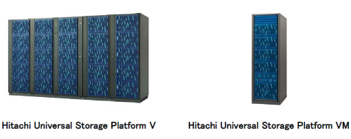 2009 6 18 for Hitachi usp v architecture