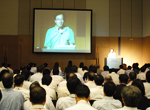 JP1 Day セミナー Hitachi Open Middleware World