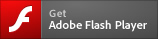 Adobe Flash Player�̃_�E�����[�h