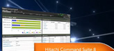 動画:Hitachi Command Suite 8のご紹介