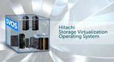 動画:Hitachi Storage Virtualization Operating Systemの紹介