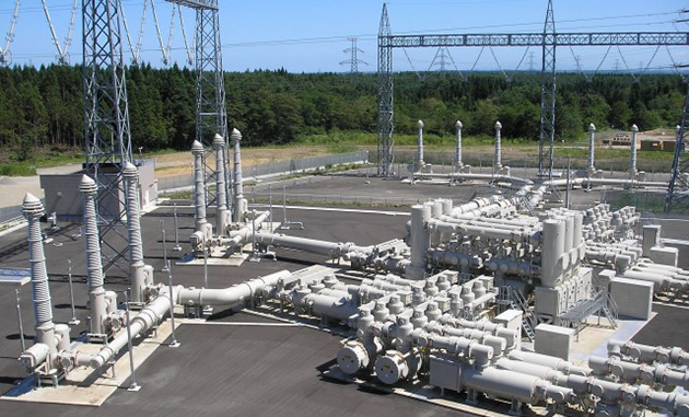 POWER TRANSMISSION SYSTEMS FIELD:POWER, NUCLEAR ENERGY, AND