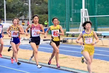 日本 体育 大学 長 距離 競技 会